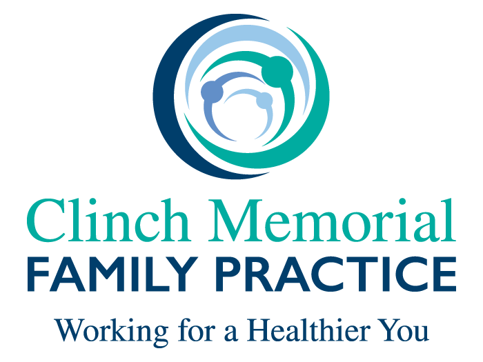Clinch Family Practice Logo